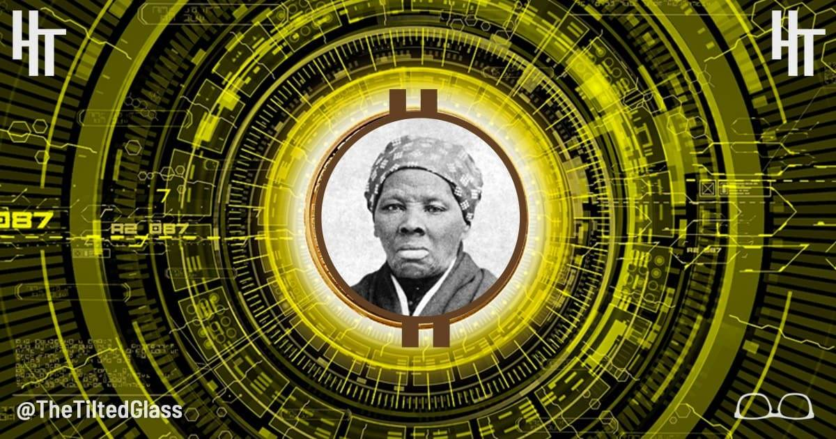 Trump Moves Harriet Tubman to 0.20 Bitcoin