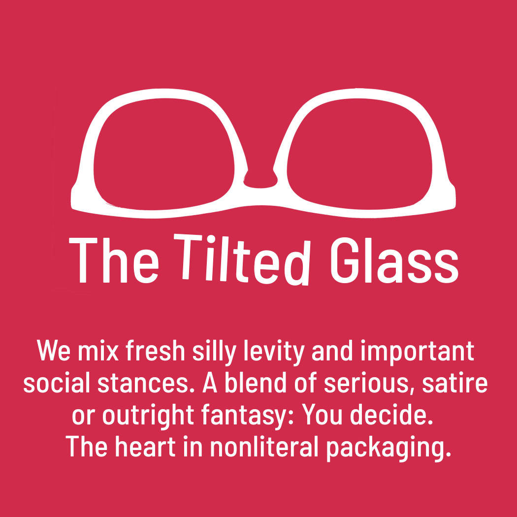 Video: Check Out @TheTiltedGlass