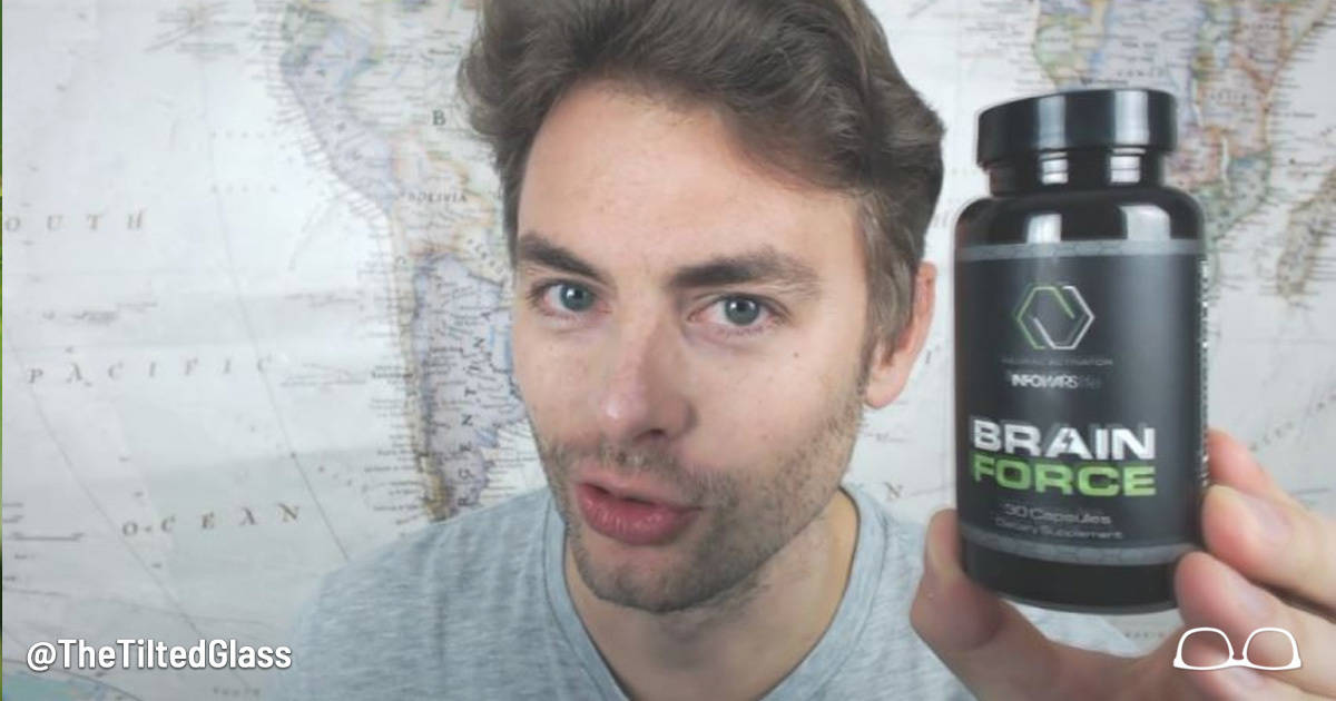 "The Hollow Flaw in Paul Joseph Watson's Bad ""Idiot Left"" Videos"