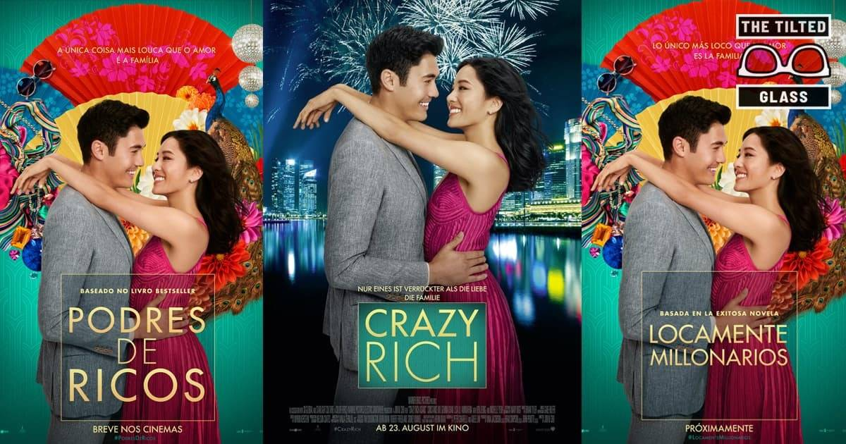 "Hmm: ""Asians"" Removed from ""Crazy Rich Asians"" Movie Translations"