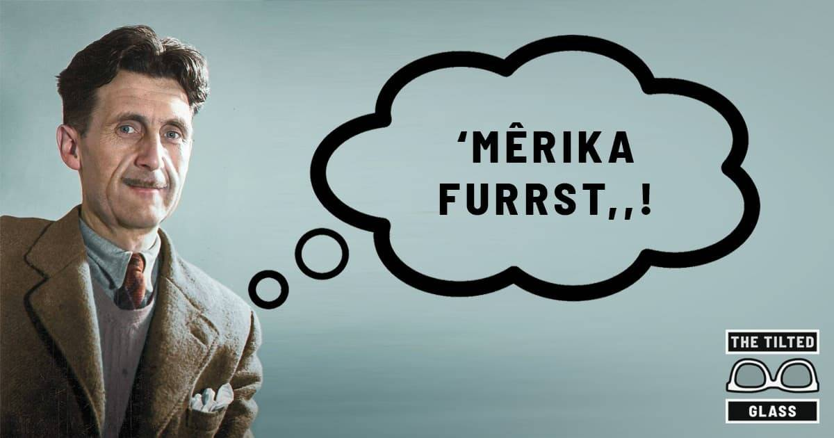 MÊRIKA FURRST,,! - Voting Guide for All of America's Elections