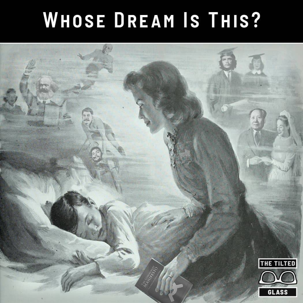 Whose Dream Is This?