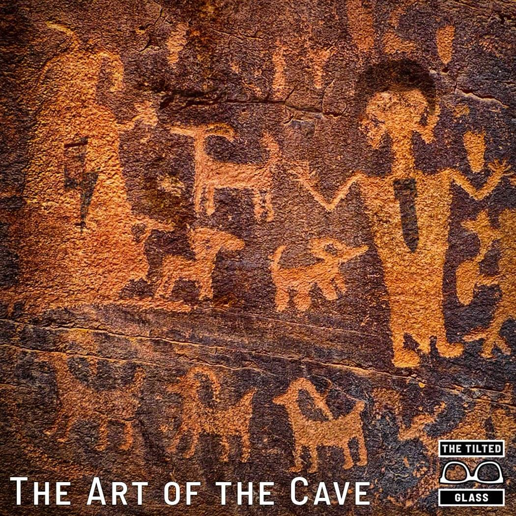 The Art of the Cave