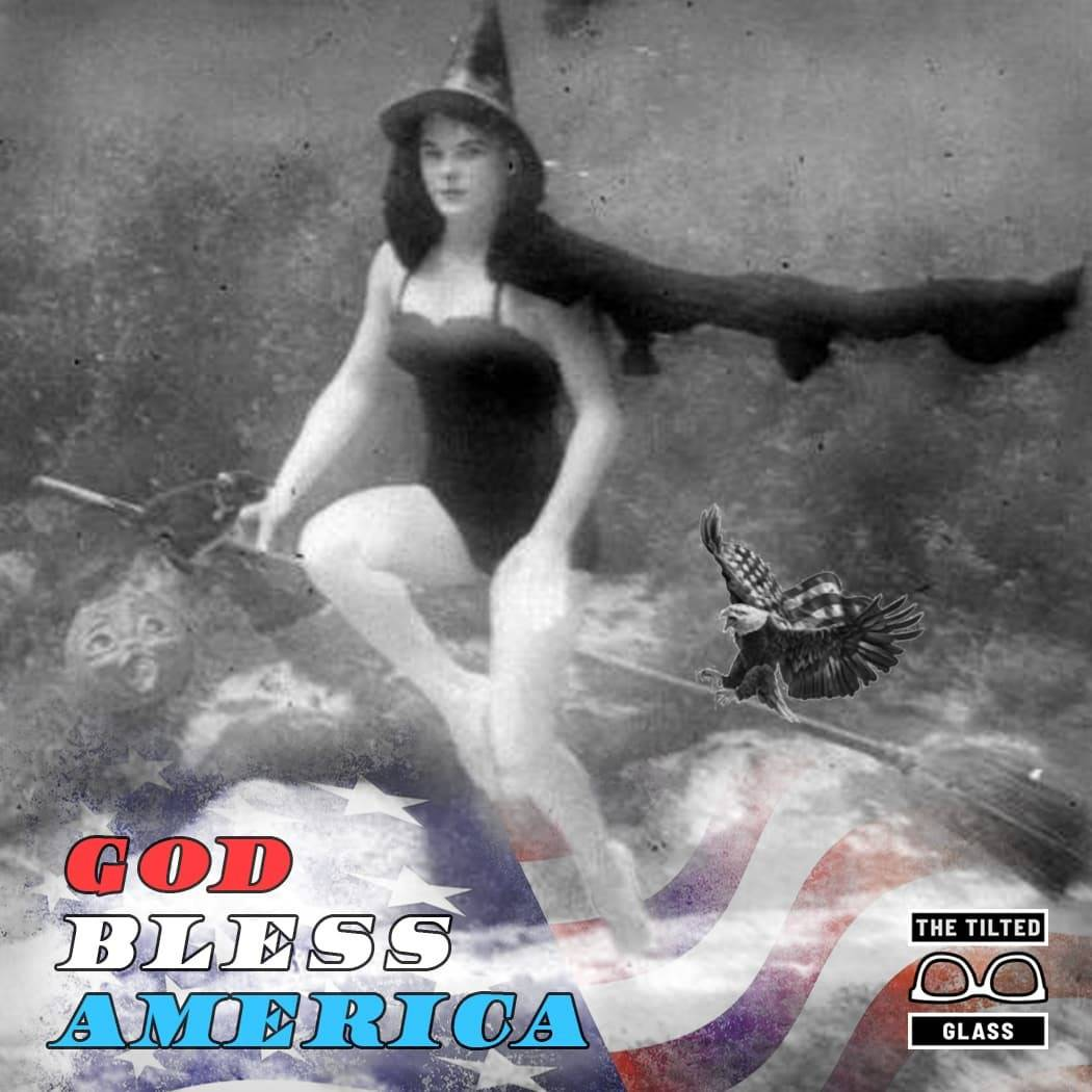 Witch: God Bless America