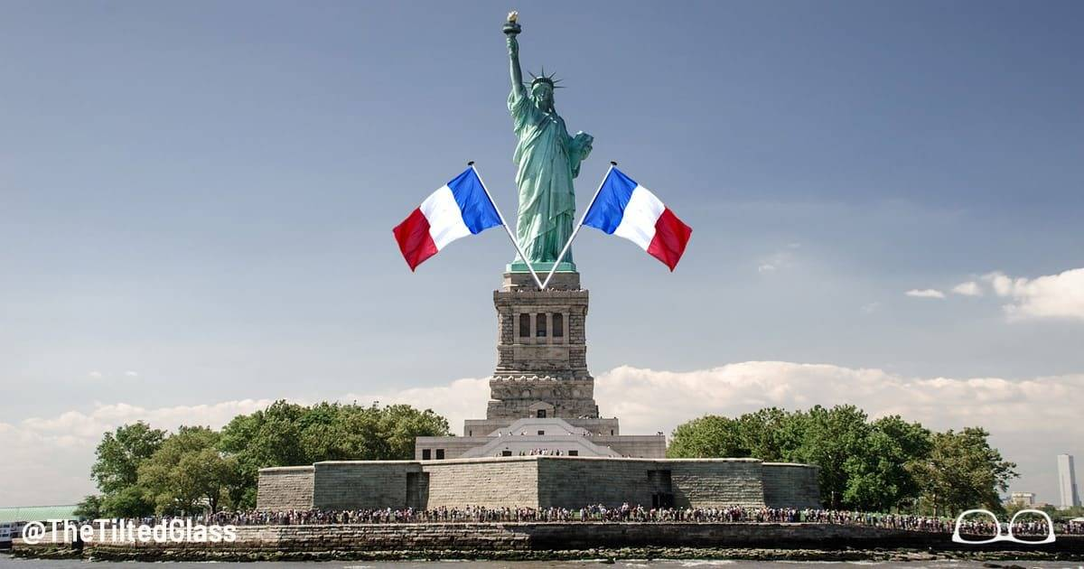Anti-Immigration Groups Move to Return Statue of Liberty to France